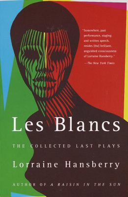 Cover image for Les blancs