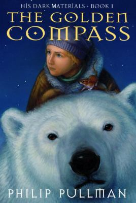 Details about The golden compass.