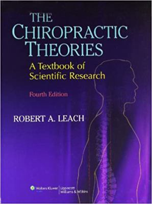 The Chiropractic Theories