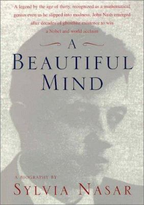 cover photo: A Beautiful Mind