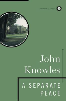 Details about A separate peace : a novel