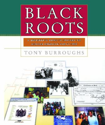 Image of book cover for Black Roots