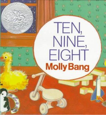 Click to see books by Molly Bang in BCPL's catalog.