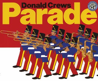 Cover image for Parade