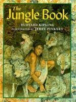 The Jungle Book catalog link
