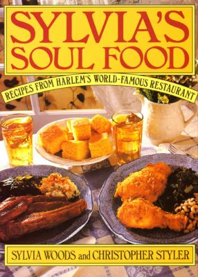 Cover image for Sylvia's Soul Food