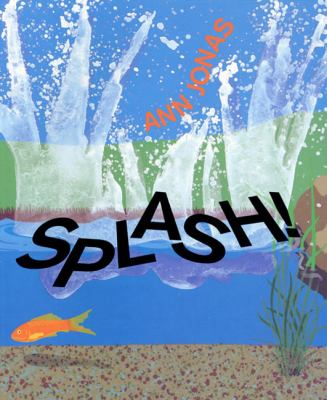 Cover image for Splash!