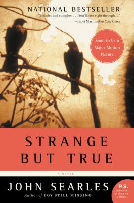 cover of Strange But True