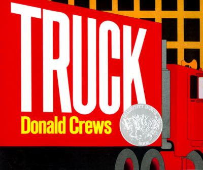 Book Cover: Truck