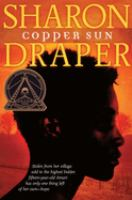Cover of Copper Sun (Grades 9-12)