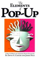 The Elements of Pop-Up catalog link