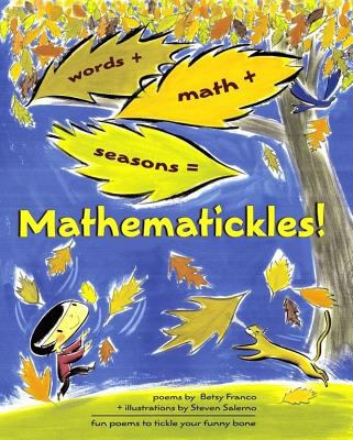 cover photo: Mathematickles!