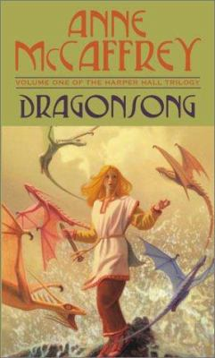 cover photo: Dragonsong