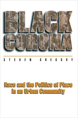 Cover image for Black Corona