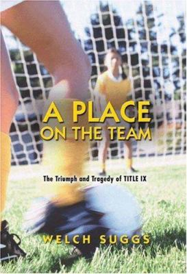 Cover image for A place on the team