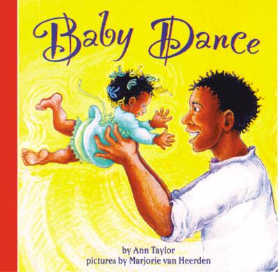 Cover image for Baby dance
