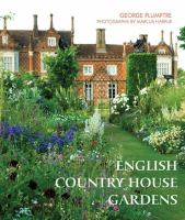 The English Country House Garden by Plumptre, George © 2014 (Added: 3/18/15)