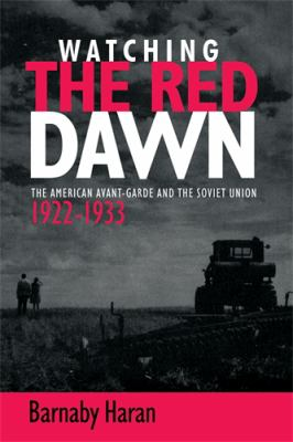 Book cover: Watching the Red Dawn