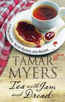 Tea With Jam And Dread by Myers, Tamar © 2016 (Added: 4/25/16)