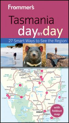 Tasmania day by day