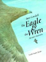 The Eagle and the Wren catalog link