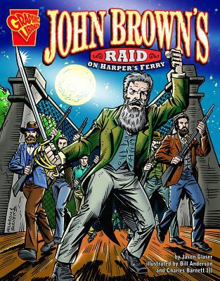 cover photo: John Brown's Raid on Harpers Ferry