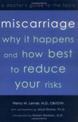 cover photo: Miscarriage: Why It Happens and How to Best Reduce Your Risks
