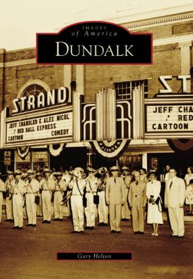 Book cover for Dundalk