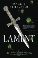 Lament catalog link