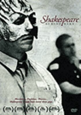 Cover image for Shakespeare behind bars
