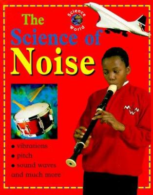 Cover image for The science of noise