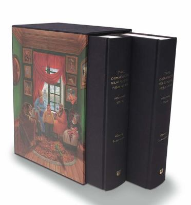 Cover image for The complete Far side