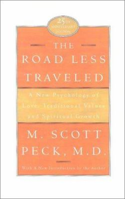 Cover image for The road less traveled