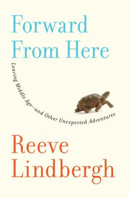 Cover image for Forward from here