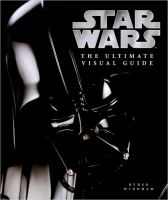 the cover of Star Wars: The Ultimate Visual Guide