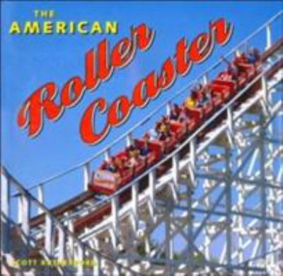 Cover image for The American roller coaster 
