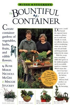 Cover image for McGee & Stuckey's the bountiful container