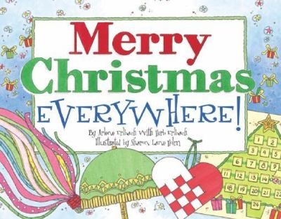 Details about Merry Christmas, Everywhere!