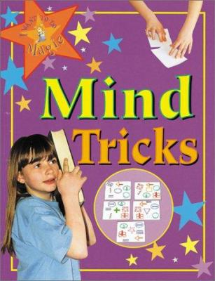 Cover image for Mind tricks