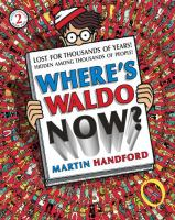 Wheres+waldo+now by Handford, Martin © 1997 (Added: 5/23/16)