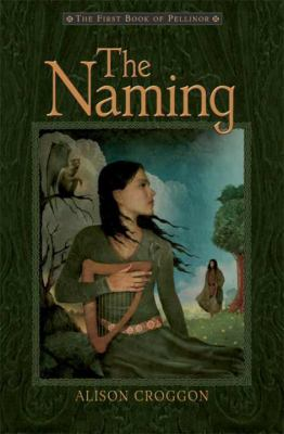 cover photo: The Naming