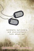 War Is catalog link