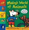 Maisy's world of animals : a Maisy first science book