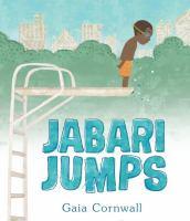 Jabari+jumps by Cornwall, Gaia © 2017 (Added: 7/18/17)
