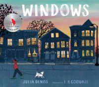 Windows by Denos, Julia © 2017 (Added: 10/18/17)