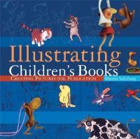 Illustrating Children's Books catalog link