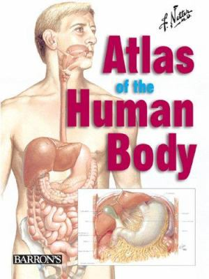 Netter's Atlas of the Human Body