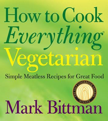 Cover image for How to cook everything vegetarian