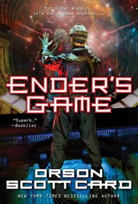 Cover image for Ender's game