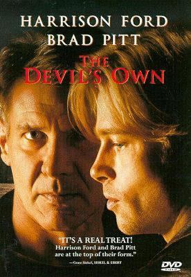 Cover image for The devil's own